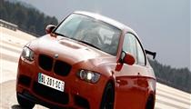 BMWM3GTS, UNE VOCATION POUR LA PISTE.